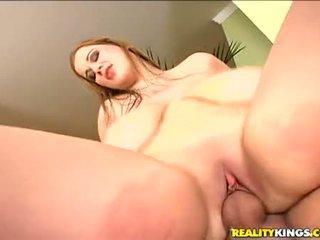 Bouncing miúda terry nova works dela constricted ejaculações hole para cima e para baixo forte caralho