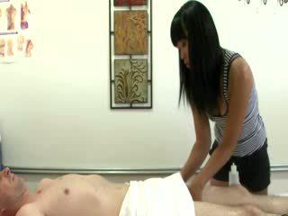 realität hq, masseuse beobachten, masseur heiß