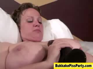 hard fuck, pissing posted, see pee