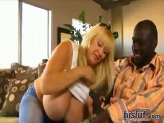 Kayla Kleevage - Kayla is a chubby mature slut