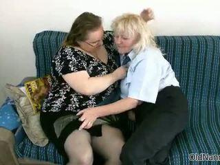 bbw alle, alle oma, beobachten anal