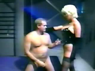 jeder blondinen, am meisten große brüste ideal, echt domina schön