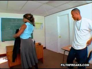 hq milf sex, plezier zwarte kont actie, een zwart ebbenhout moeders