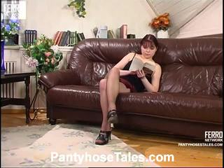 Fidelia And Nellie Phat Hose Vid