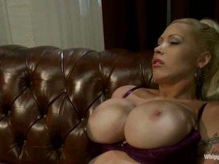 hardcore sex neuken, een neuken rondborstige slet porno, grote tieten thumbnail