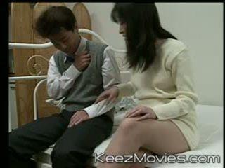 Cumming In Japan - Scene 2 - Samurai