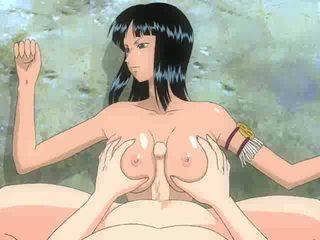 Nico robin anime