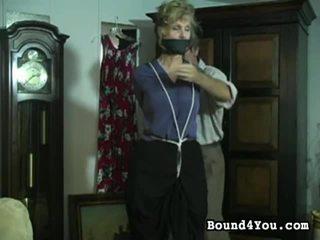 gratis slavernij actie, beste bondage sex vid, bondage movie