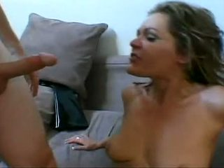 Nasty Whore Kelly Leigh Gets Her Tight Ass Fucked Before Getting Splattered With