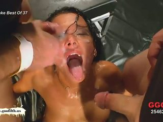 German goo girls: nelu whores doing what they know best