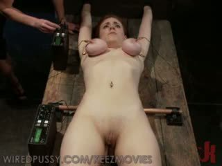 Big Tits, Big Orgams