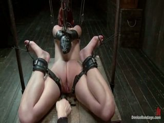 full bondage clip, nice bondage sex action, any tied-up porn