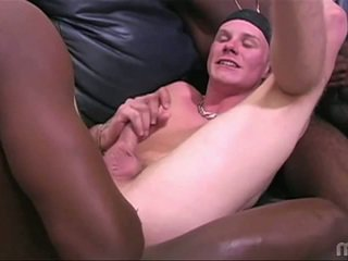 White Boy Fucked By Dark Cock