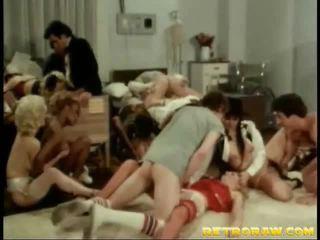 Gang Group Sex Inside Bandages