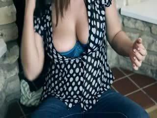 Aunties Massive Tits JOI... IT4REBORM