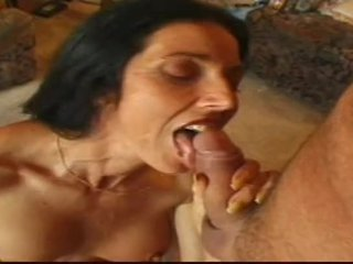watch brunette, quality slim, big dick