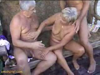 old, hq granny, sex