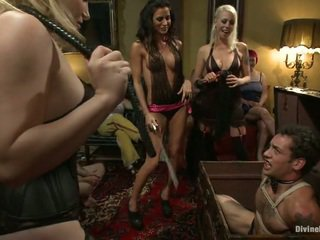 cbt, watch ball busting any, check ballbusting online