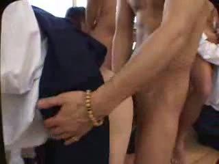 Japanese Sex School (Asian )