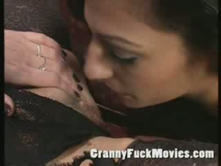 new old fuck, gilf, real grandma fuck