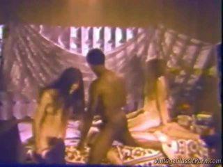 slut fuck gangbang, retro porn, vintage sex, retro sex