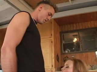 Sasha Knox Getting Pussy Drilled Hard Doggystyle With Massive Cock