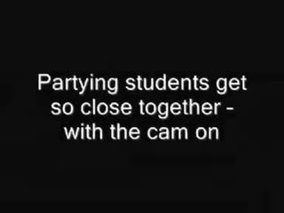 coed, new college, reality clip