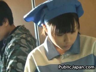 japonijos, public sex, rytų, japonija