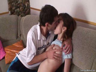 Tasuta tüdruk lakkumine mees porno