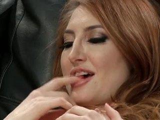 fin brunette ekte, moro oral sex, kvalitet kaukasisk moro