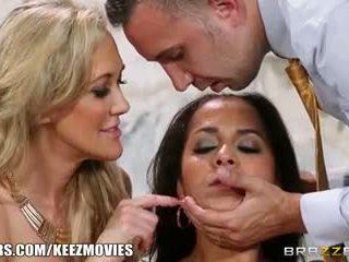 3some, threeway החם ביותר, מלא עקבים