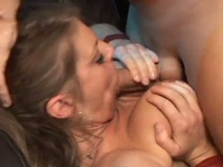 see brunette fun, fucking, great blowjob any