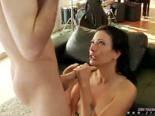 Zoe Holloway Acquires Her Bawdy Cleft Thumped By A Rock Hard Cock She Can't Wait To Cum