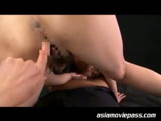 Endless Fellatio Asian Blowjobs
