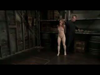 bdsm, online slavernij video-, ideaal maledom porno