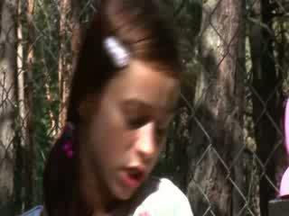 student film, ideaal aanlokken klem, aanlokkelijk neuken