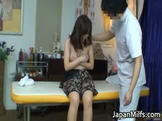 meer zuig-, blow job actie, kijken japanse gepost