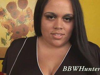 bbw porn, all big naturals vid, any fat posted