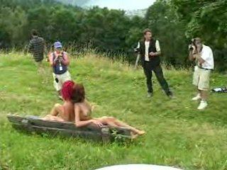 Akt porn Matures Nude