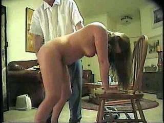 see brunette best, see old, slapping hot