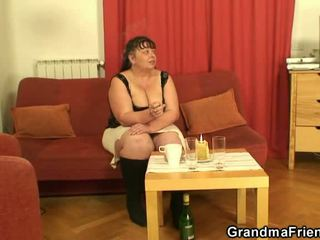 ideal reality fucking, hot old, grandma porn