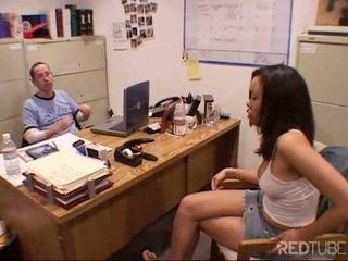 controleren brunette, plezier orale seks actie, kwaliteit deepthroat