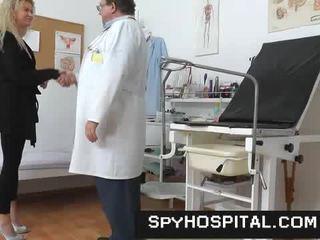 vagina, doctor, hidden cams