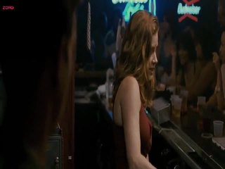 Amy adams itu fighter