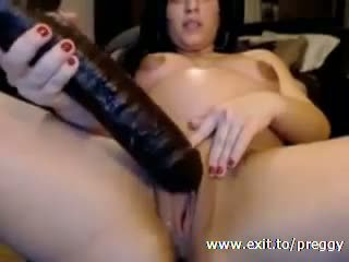 brunette video, free toys action, quality huge tube