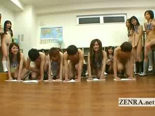 porno, colegiu, student, japonez