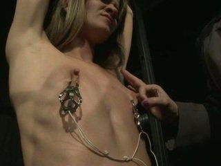 Mistress Katy Parker Learned Her Tricks As An Interrogation...