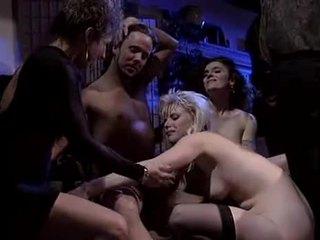 orale seks mov, ideaal dubbele penetratie tube, vers groepsseks porno