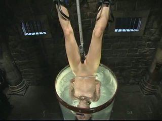 Robie și apă tortura