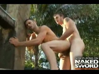 fucking, all anal, threesome see
